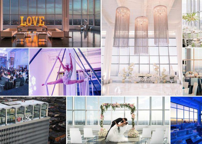 Skystudio Events Venue in Los Angeles